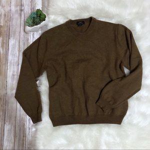Brooks Brothers '346' Sweater